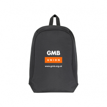 Bethersden' Safety Recycled Rpet Laptop Backpack (Personalised)