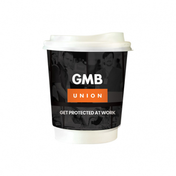 Eco Cup 8oz (Personalised)