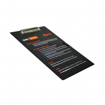 Single Page Clipboard (Personalised)