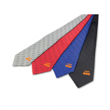 GMB Woven Polyester Tie