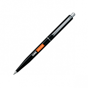 Point Polished Pen (Personalised)