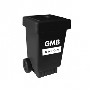 Wheelie Bin Sharpener (Personalised)