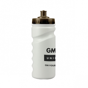 Finger Grip Recycled Bottle