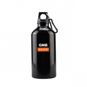 Metal Water Bottle (Personalised)