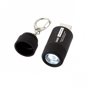 Rechargeable USB Torch (Personalised)