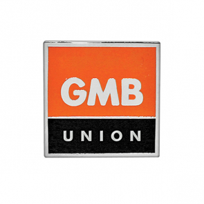 Hard Enamel Badge (Personalised)