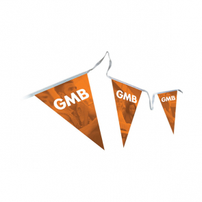 Paper Bunting (Personalised)