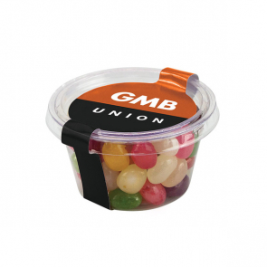 Maxi Eco Pot - Jelly Beans