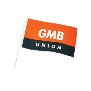 Medium Flag