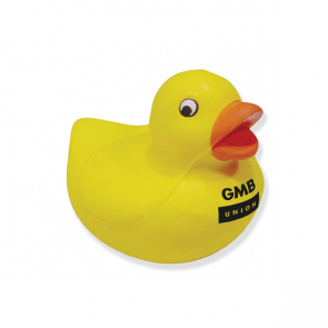 Stress Duck (Personalised)