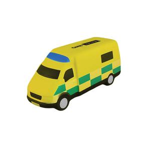 Stress Ambulance (Personalised)