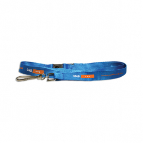 15mm Polyester Lanyard (Personalised)