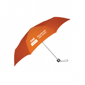 Aluminiunm Folding Umbrella