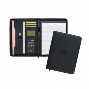A4 Folder with Calculator