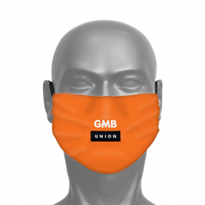 GMB Polyester Face Covering