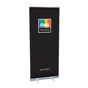 Standard Rollerbanner Stand (Personalised)