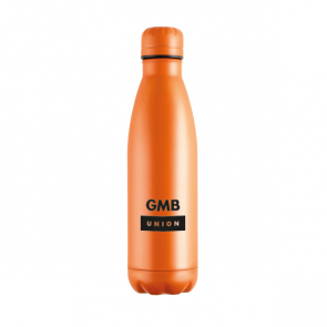 Mood Vacuum Bottle - Powder Coated (Personalised)