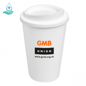 Americano Pure Mug (Personalised)