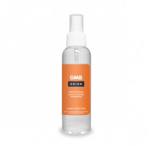 GMB 100ml Hand Sanitiser